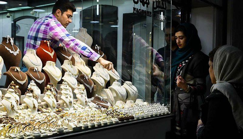 قیمت طلا امروز ۲۳ فروردین ۱۴۰۰/ افزایش غیرمنتظره بهای طلا