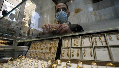 پیشبینی قیمت طلا امروز ۱۰ اسفند ۹۹