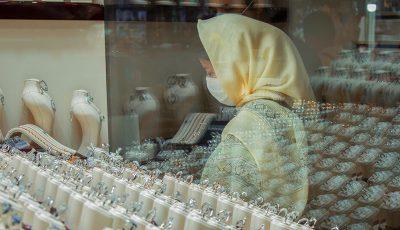 اتفاق تازه در بازار طلای ایران / مردم به جای طلا، نقره میخرند