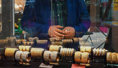 پیشبینی قیمت طلا فردا ۲۲ اردیبهشت/ سکه کانال ۱۰ میلیون تومان را پس گرفت