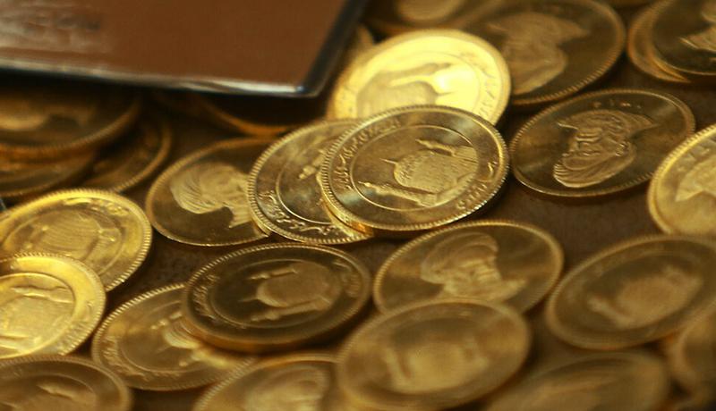 آخرین قیمت طلا و سکه تا پیش از امروز ۱۱ اردیبهشت ۱۴۰۰