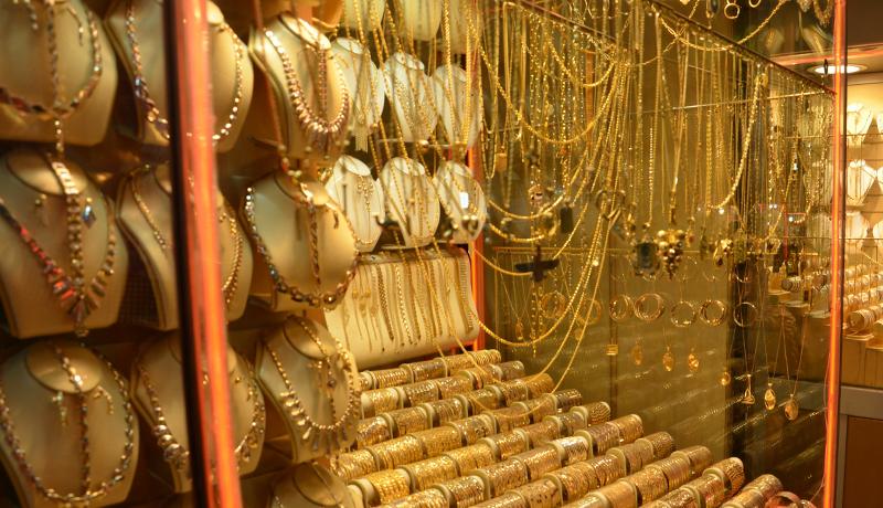 آخرین قیمت طلا تا پیش از امروز ۶ اسفند ۹۹