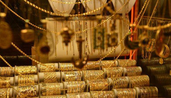پیشبینی قیمت طلا فردا ۲۶ اردیبهشت/ خرید و فروش طلا متوقف شد