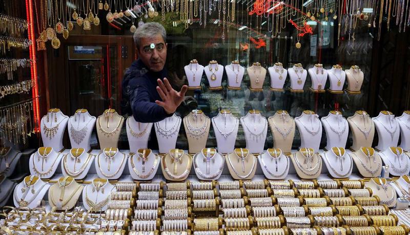 طلا فردا چه میشود؟ / آخرین نرخ طلا تا امروز ۱۳ فروردین ۱۴۰۰