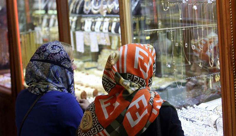 پیشبینی قیمت طلا امروز ۲۷ بهمن ۹۹