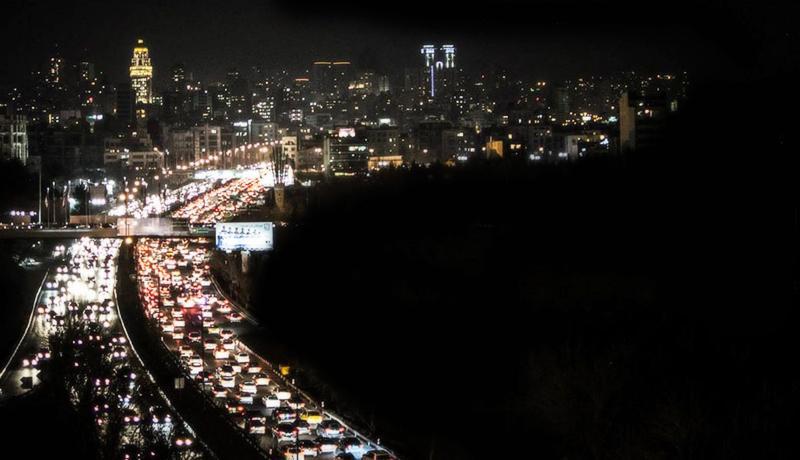 قطعی گسترده برق در تهران و کرج
