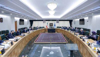 ۷ میلیارد دلار ایران در بانکهای کره جنوبی متوقف شده است