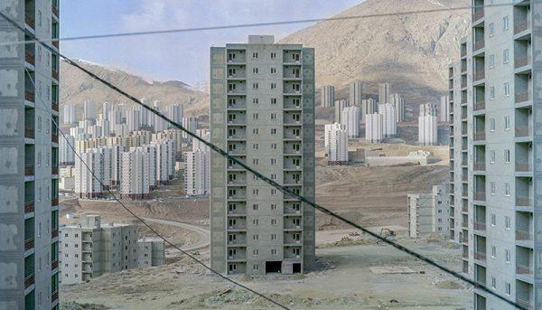 رونمایی از آمار عجیب ساخت مسکن / ساخت ۲۱۰ میلیون متر مربع مسکن؟