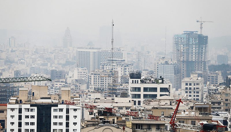 رفتار عجیب بازار مسکن در دی ماه / افزایش قیمت و معاملات مسکن در تهران