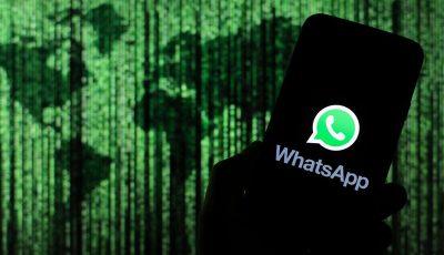 کاهش دانلود روزانه واتساپ نسبت به تلگرام و سیگنال/ ارائه اولین گوشی صاایران
