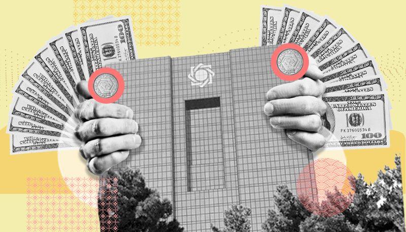 سهم بانکها از مشکلات اقتصادی / بانکها عامل تورم و گرانیاند؟