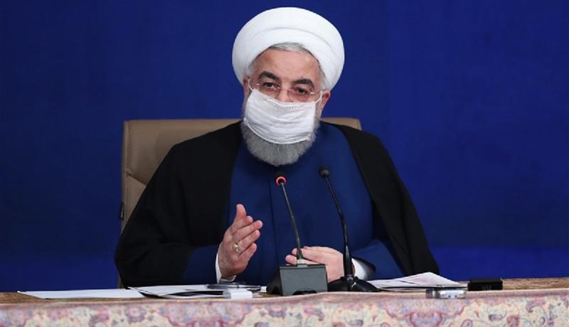 از مردم بزرگوار ایران طلب عفو میکنم