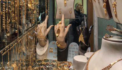 نوسان اندک قیمتها در بازار طلا و سکه / قیمت دلار و یورو امروز ۹۹/۱۱/۴