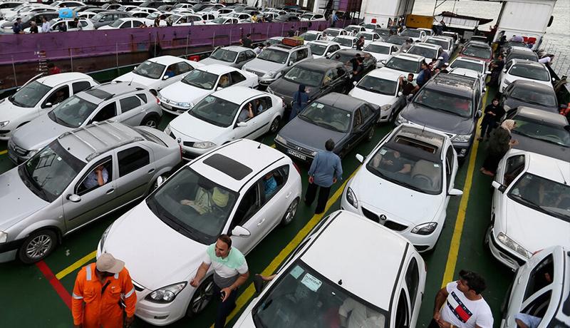 خودروهای ژاپنی در بازار ایران چند؟/ قیمت انواع خودرو امروز ۲۷ بهمن ۹۹