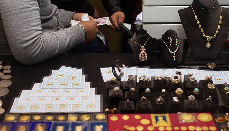 سکههای خانگی روانه بازار شد / طلا به ۹۰۰ هزار تومان میرسد؟