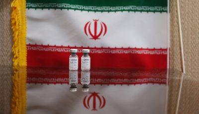 زمان اتمام فاز اول آزمایش انسانی واکسن ایرانی کرونا