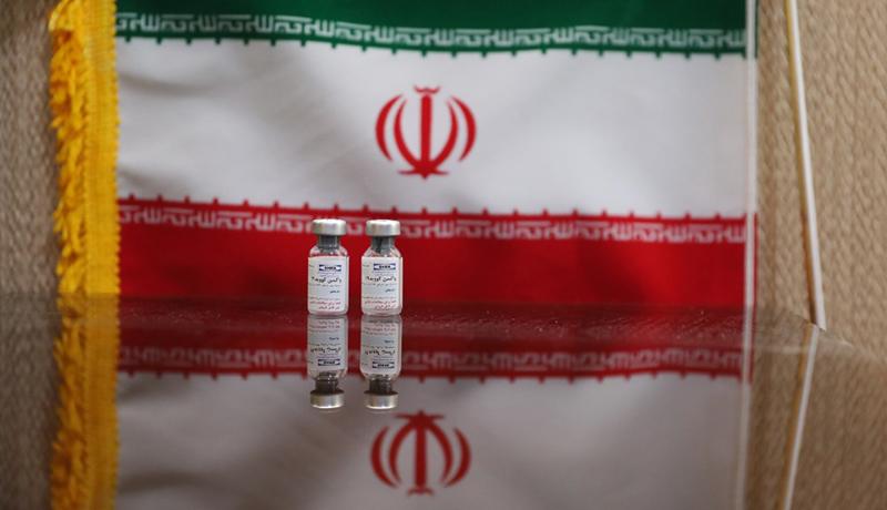 واکسیناسیون مردم ایران رایگان است