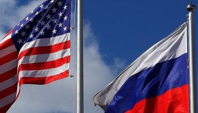 گفتوگوی آمریکا با روسیه درباره بازگشت به برجام