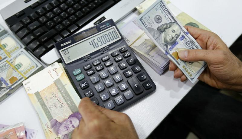 نرخ دلار نیمایی امروز اول بهمن ماه