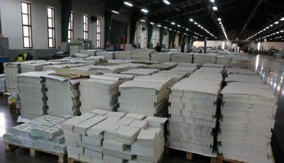 کاغذ گران شد / تامین ارز مورد نیاز واردات کالاهای اساسی ۳ ماه اول ۱۴۰۰