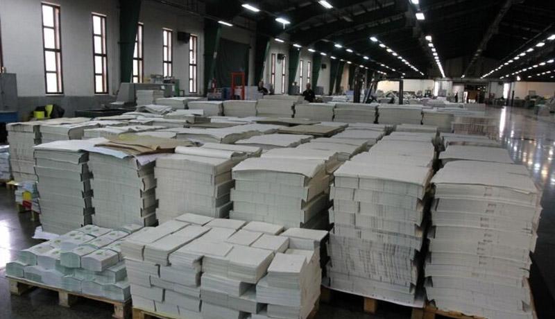 افزایش ۲۵ درصدی قیمت کاغذ/ گرانی بیشتر در راه است