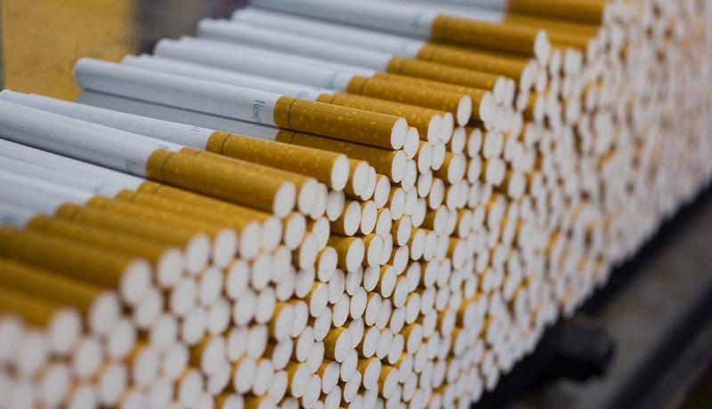 احتمال افزایش ۲ برابری قیمت سیگار