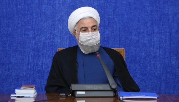 دنیا به نفت و گاز ایران نیاز دارد
