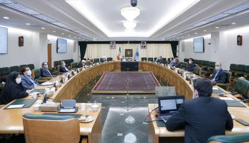 تایید ضوابط کیف الکترونیک پول در شورای فقهی بانک مرکزی