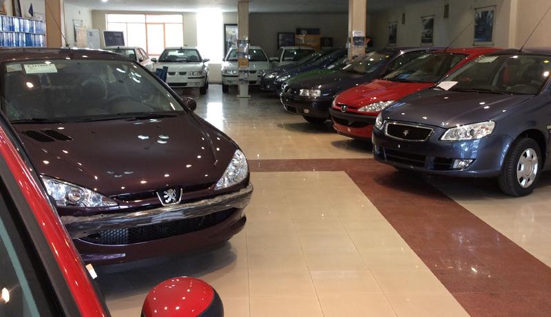 قیمت خودرو در بازار آزاد چقدر است؟ + جدول
