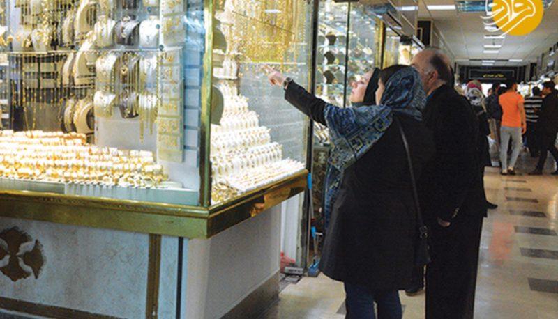 ریزش قیمت طلا به زیر یک میلیون تومان/ سکه وارد کانال ۹ میلیون تومان شد