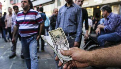 وضعیت بازار ارز در اولین هفته ماه بهمن چگونه بود؟ / قیمت دلار، یورو و دلار کانادا پیش از روز جمعه