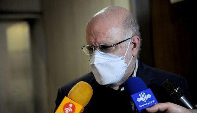 آلودگی تهران هیچ ربطی به مازوت ندارد / مردم در مصرف گاز صرفهجویی کنند