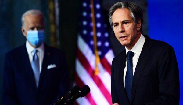 خبر مهم سیاسی برای بازارها / اعلام آمادگی بازگشت آمریکا به مذاکرات