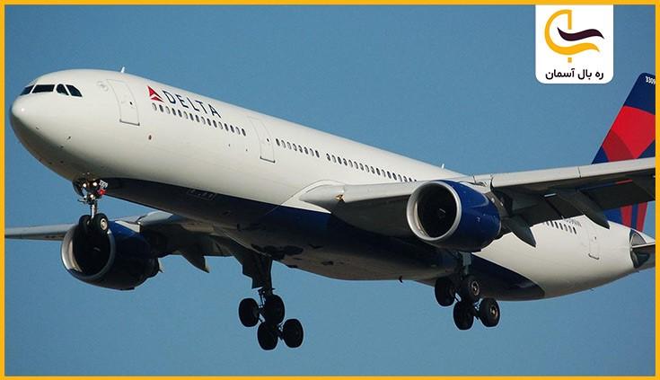 بهترین روش خرید بلیط هواپیما ارزان تبریز
