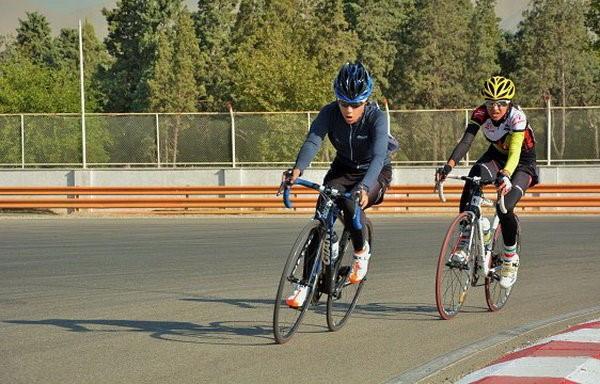 قانون دوچرخهسواری بانوان در ایران