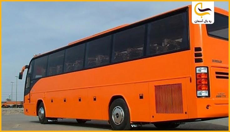 بهترین روش خرید و رزرو بلیط اتوبوس
