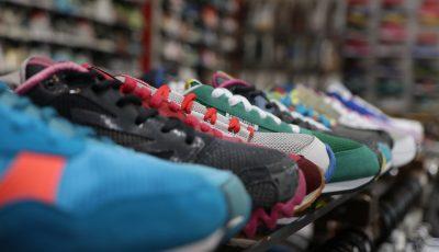 واردات کفش دست دوم از عراق و افغانستان / کتانی استفاده شده؛ ۲٫۴ میلیون تومان!