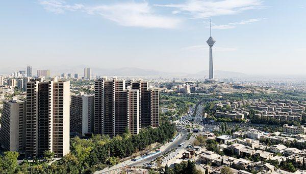 افت ۱۰ تا ۱۵ درصدی قیمت مسکن در تهران
