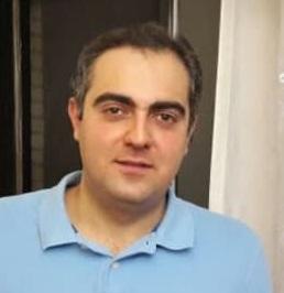 آرش علویان