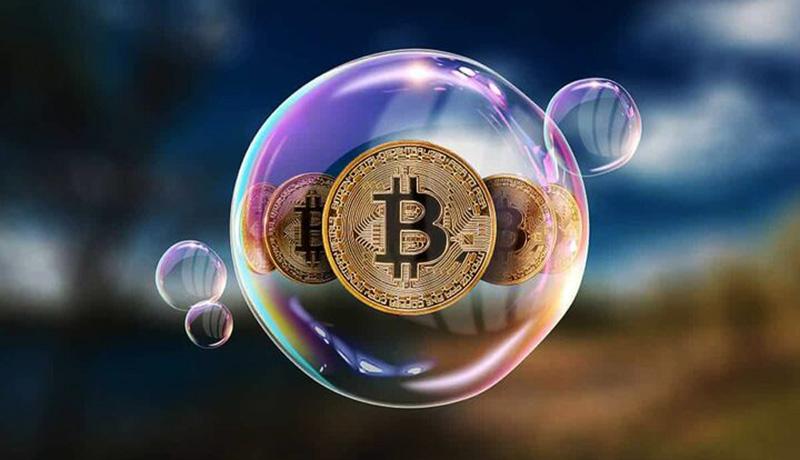 ریزش شدید قیمت بیتکوین/ آینده بازار رمزارزها چه میشود؟