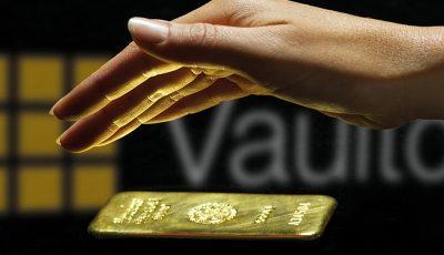 ریزش قیمت طلا به این زودیها جبران نمیشود