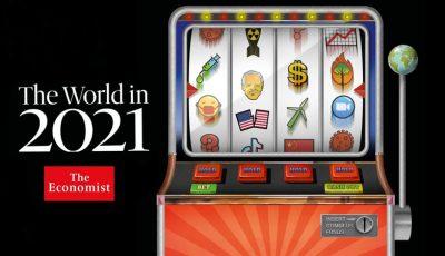 مهمترین روندهای سال ۲۰۲۱ از نگاه اکونومیست چیست؟