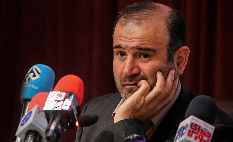شورای عالی بورس با استعفای قالیبافاصل مخالفت کرد
