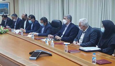 عمان شریکی راهبردی برای ایران است