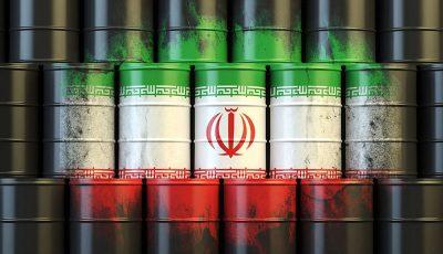 تولید نفت ایران به ۲٫۴ میلیون بشکه در روز افزایش یافت