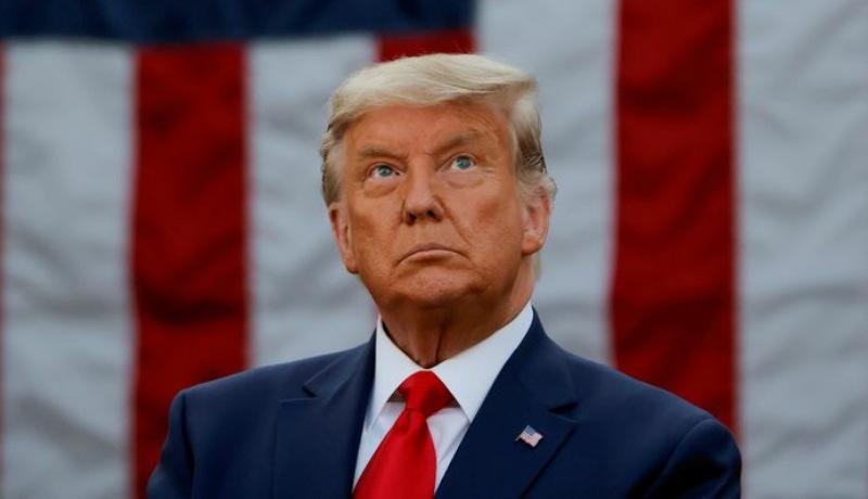 طرح استیضاح دونالد ترامپ تایید شد