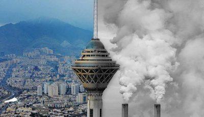 آیا نیروگاهها عامل آلودگی پایتخت هستند؟
