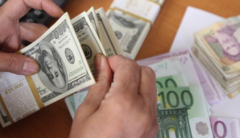 نرخ دلار نیمایی امروز ۱۸ بهمن ماه