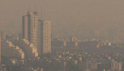 تحریم چه ارتباطی به آلودگی هوا دارد؟