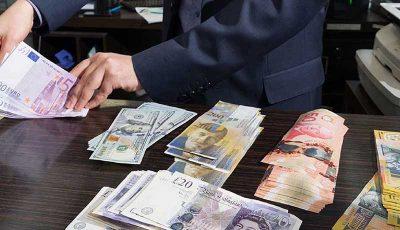 نرخ دلار نیمایی امروز ۹ اسفند ماه
